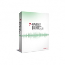 Steinberg Wavelab Elements 9.5