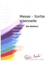 Stellian - Messe - Sortie Solennelle