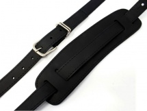 Steph Accessories Inc B-1760bk Strap Basic Vintage Black