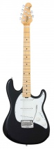 Sterling By Music Man Ct50 Black + Housse