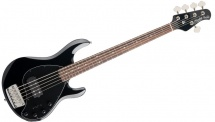 Sterling By Music Man Stingray 5 Cordes Ray35 Black