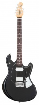 Sterling By Music Man Sr50 Black + Housse