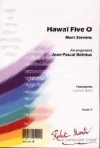 Stevens M. - Beintus J.p. - Hawaii Five O