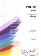 Sting - Fienga R. - Police