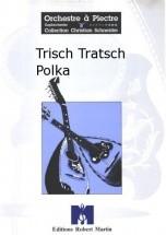 Strauss J. - Monti - Trisch Tratsch Polka