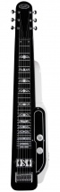 Supro Jet Airliner Lapsteel With Gig Bag