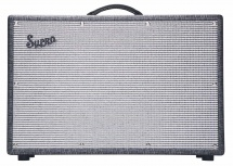 Supro Statesman 2 X 12 Extension Cabinet