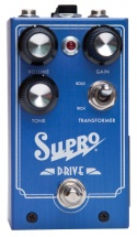 Supro Drive Effect Pedal