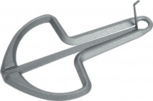 Gewa Guimbarde G06 - 5.5cm