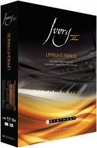 Synthogy Ivory Ii Upright Piano