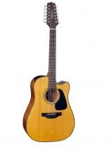 Fender Gd30ce-12 Natural