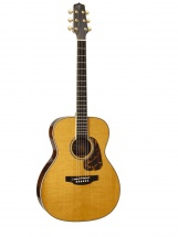 Takamine Cp7mo-tt Thermal Top Series Cp7m Orchestra