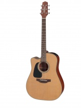 Takamine Gaucher P1dclh Dreadnought Cw