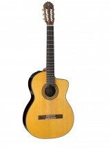 Takamine Tc132sc Natural Gloss