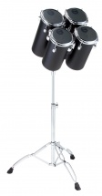 Tama 7850n4h Octoban 4pc High-pitch + Stand How49w (oct280n, Oct301n, Oct343n, Oct390n)