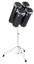Tama 7850n4l Octoban 4pc Low-pitch + Stand How49w (oct443n, Oct472n, Oct536n, Oct600n)