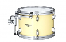 Tama Tw42rzs-atw - Star Walnut 4 Futs 22/10/12/16 Sans Hardware Antique White