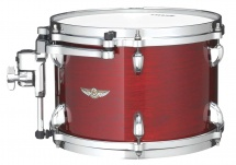 Tama Tw42rzs-rbw - Star Walnut 4 Futs 22/10/12/16 Sans Hardware Red Burgundy Walnut