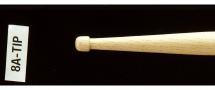 Tama H8a - Original Series - 14mm - American Hickory - Olive Plate Bout Rond