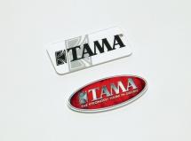 Tama Tsm01 - Sourdine Attenuateur D\'harmoniques Sonic Mute - 1 Pc