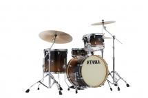 Tama Cl48s-cff - Superstar Classic Maple 18/12/14/14x5 Coffee Fade