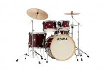 Tama Superstar Classic Stage 22? Gloss Garnet Lacebark Pine