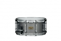 Tama S.l.p. 14?x6.5? Sonic Stainless Steel Caisse Claire