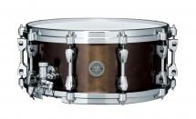 Tama Pbb146 - Starphonic Bell Brass 14x6 - Laiton Pure
