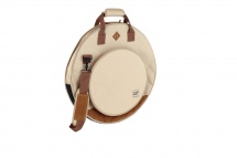 Tama Tcb22be Housse Power Pad Designer Cymbale Beige
