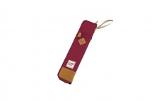 Tama Tsb12wr Housse Sac Baguettes Stick Bag 6 Paires - Wine Red