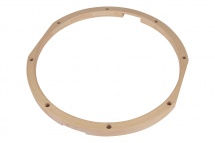 Tama Wmh1408s Cerclage Wood Hoop 8 Trous (timbre) 14?