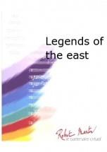 Tanaka K. - Legends Of The East