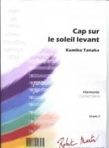 Tanaka K. - Cap Sur Le Soleil Levant