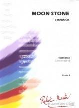 Tanaka K. - Moon Stone