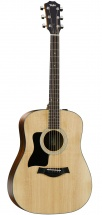 Taylor Gaucher 110e Es2 Lh Dreadnought + Housse