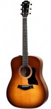 Taylor Guitars 110e-sb Dreadnought