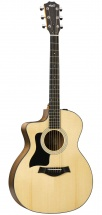 Taylor Guitars Gaucher 114ce Lh Es2 Grand Auditorium