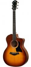 Taylor Guitars 114ce-sb Grand Auditorium