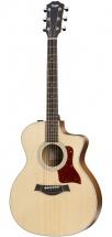 Taylor Guitars 214ce Es2 Grand Auditorium