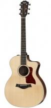 Taylor Guitars 214ce-cf Dlx Deluxe Grand Auditorium