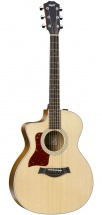 Taylor Guitars Gaucher 214ce Lh Es2 Grand Auditorium