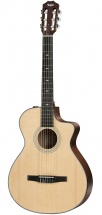 Taylor Guitars 312ce-n Grand Concert