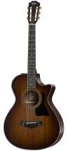Taylor Guitars 322ce 12-fret Es2 Grand Concert