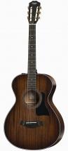 Taylor Guitars 322e 12-fret Es2 Grand Concert