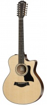 Taylor Guitars 356ce Es2 Grand Symphony