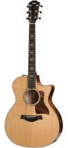 Taylor Guitars 614ce 2018 Es2