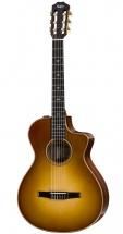 Taylor Guitars 712ce-n Western Sunburst Esn 2016