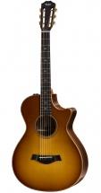 Taylor Guitars 712ce 12-fret Western Sunburst Es2 2016