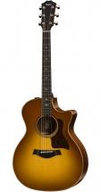 Taylor Guitars 714ce 2016 Western Sunburst Es2