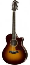 Taylor Guitars 756ce Es2 2016